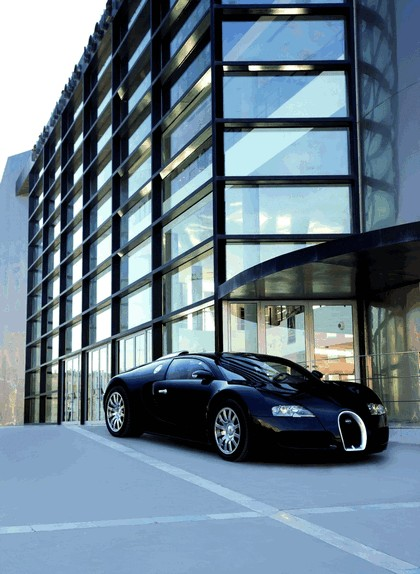 2009 Bugatti Veyron Centenaire 25