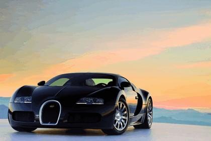 2009 Bugatti Veyron Centenaire 28