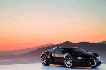 2009 Bugatti Veyron Centenaire 29