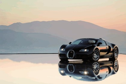 2009 Bugatti Veyron Centenaire 32