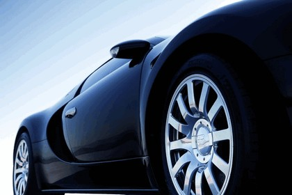 2009 Bugatti Veyron Centenaire 34