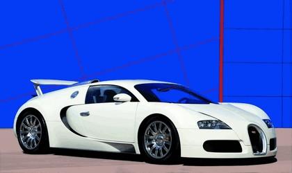 2009 Bugatti Veyron Centenaire 35