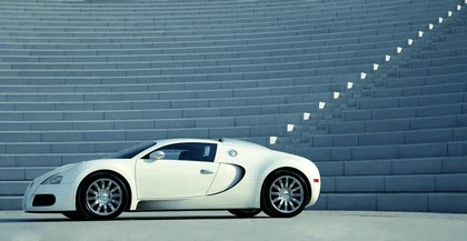2009 Bugatti Veyron Centenaire 37