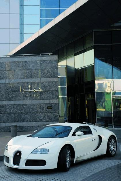 2009 Bugatti Veyron Centenaire 39