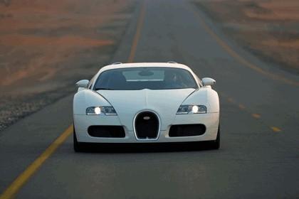 2009 Bugatti Veyron Centenaire 41