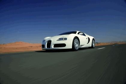 2009 Bugatti Veyron Centenaire 42
