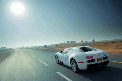 2009 Bugatti Veyron Centenaire 45