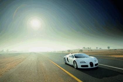 2009 Bugatti Veyron Centenaire 46