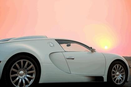 2009 Bugatti Veyron Centenaire 47