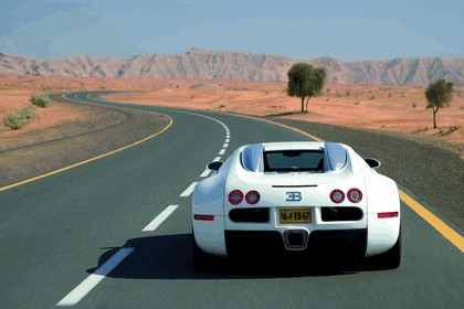 2009 Bugatti Veyron Centenaire 49
