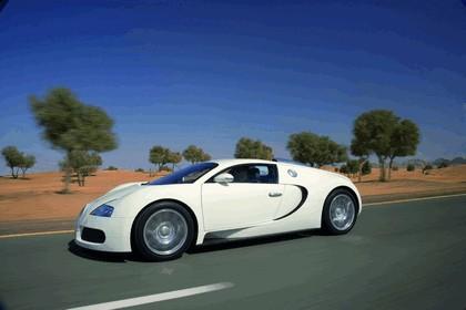 2009 Bugatti Veyron Centenaire 52