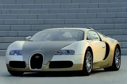 2009 Bugatti Veyron Centenaire 54