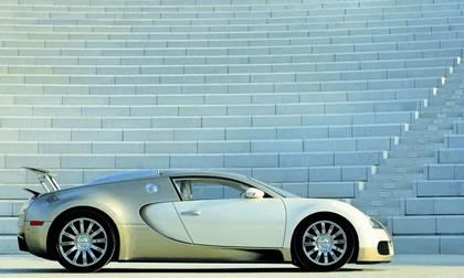 2009 Bugatti Veyron Centenaire 55