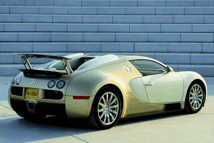 2009 Bugatti Veyron Centenaire 56