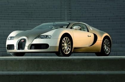 2009 Bugatti Veyron Centenaire 57