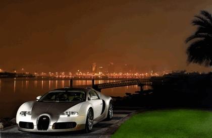 2009 Bugatti Veyron Centenaire 58