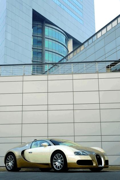 2009 Bugatti Veyron Centenaire 60