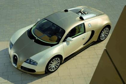 2009 Bugatti Veyron Centenaire 62