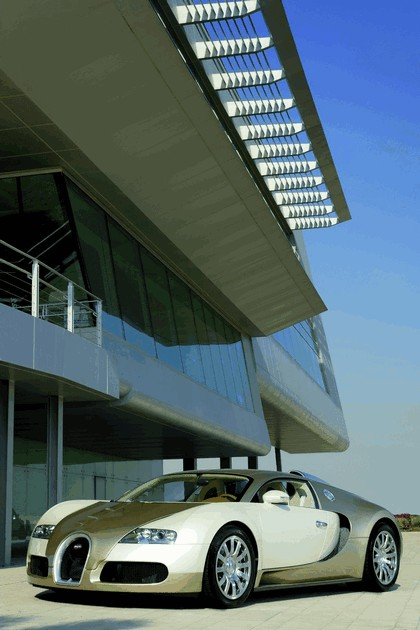2009 Bugatti Veyron Centenaire 64