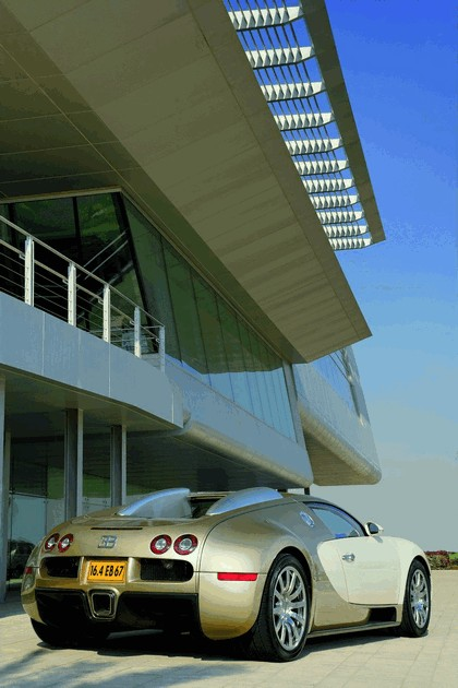 2009 Bugatti Veyron Centenaire 65