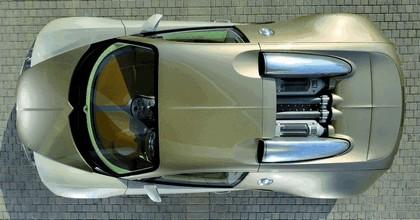 2009 Bugatti Veyron Centenaire 66