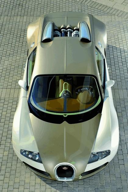 2009 Bugatti Veyron Centenaire 67