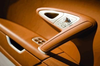 2009 Bugatti Veyron Centenaire 68