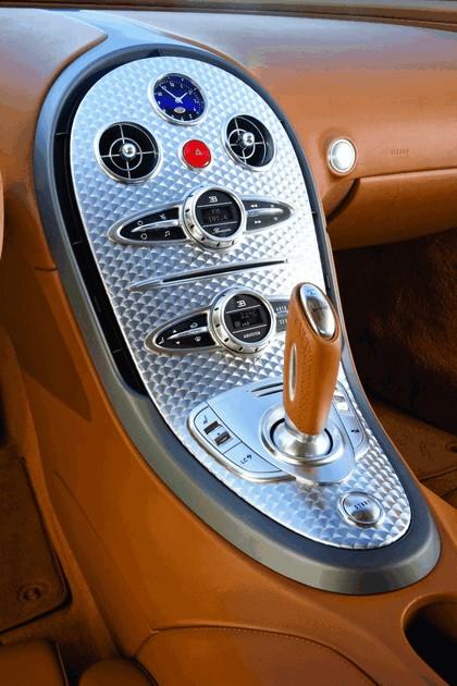 2009 Bugatti Veyron Centenaire 72
