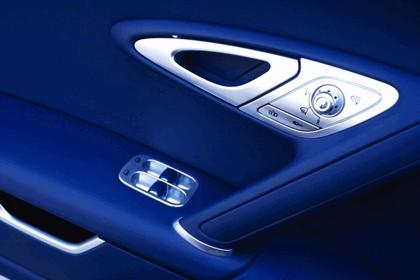 2009 Bugatti Veyron Centenaire 75