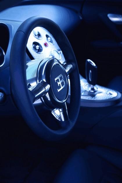 2009 Bugatti Veyron Centenaire 76