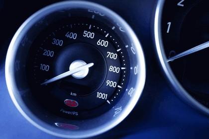 2009 Bugatti Veyron Centenaire 77