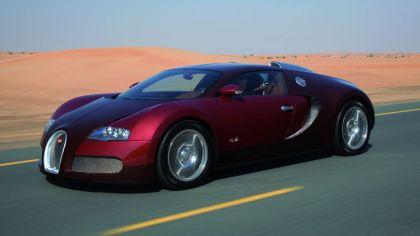 2009 Bugatti Veyron Centenaire 5