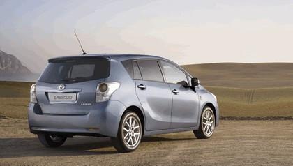 2009 Toyota Verso 14