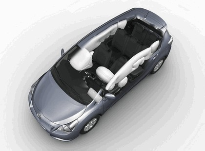2009 Toyota Verso 19