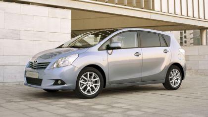 2009 Toyota Verso 7