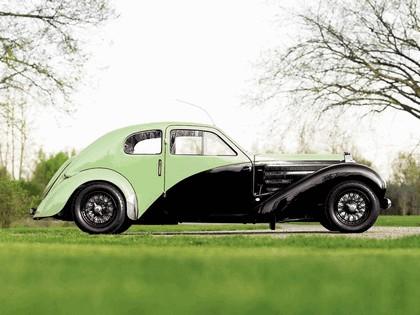 1936 Bugatti Type 57C Coupé Aerodynamique 3