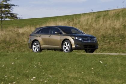 2009 Toyota Venza 12