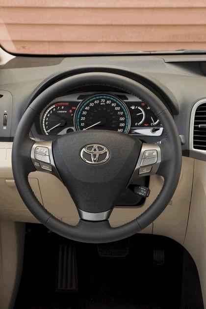 2009 Toyota Venza 68