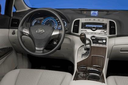 2009 Toyota Venza 75