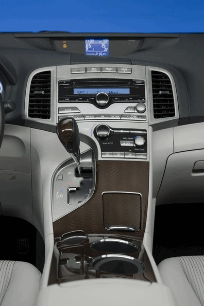2009 Toyota Venza 76