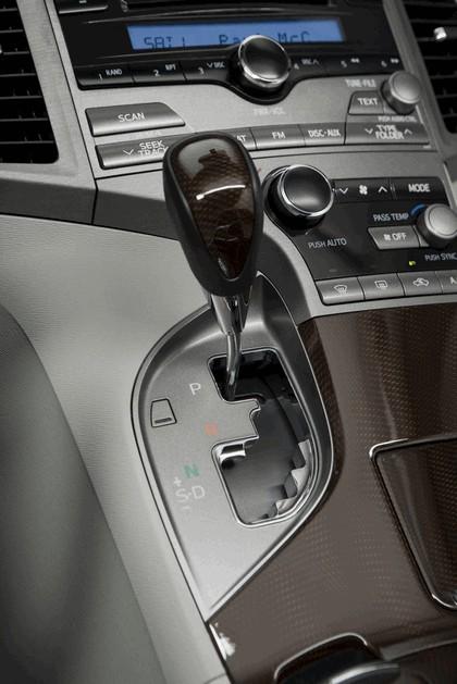 2009 Toyota Venza 77