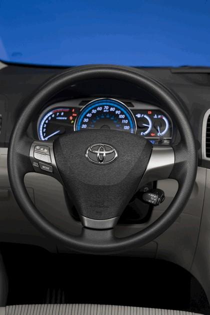 2009 Toyota Venza 78