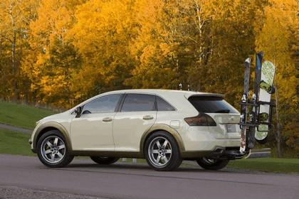 2009 Toyota Venza AutoShow ( SEMA 2008 ) 14