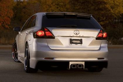 2009 Toyota Venza SportLux ( SEMA 2008 ) 6