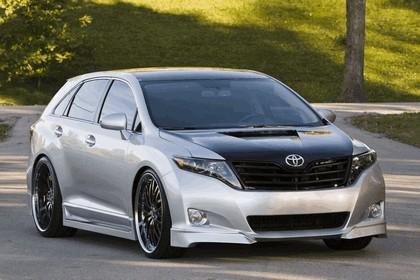 2009 Toyota Venza SportLux ( SEMA 2008 ) 8