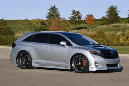 2009 Toyota Venza SportLux ( SEMA 2008 ) 9