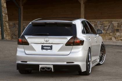 2009 Toyota Venza SportLux ( SEMA 2008 ) 12