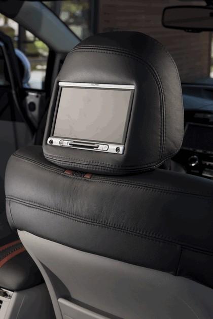2009 Toyota Venza SportLux ( SEMA 2008 ) 24