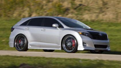 2009 Toyota Venza SportLux ( SEMA 2008 ) 3