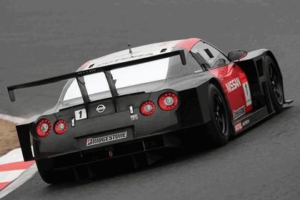 2009 Nissan GT-R FIA GT1 6
